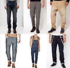 Kleidung kaufen fur manner
