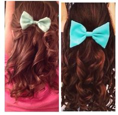 Starting to be obsessed with bows and still haven't had enough motivation to try it myself.