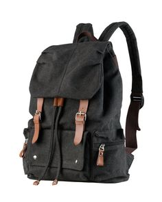 Retro Backpacks for College Students. Mochilas Militares ... 38e073d09a5