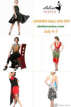 ateliervertex.com tango dress sale 30% OFF July 4-7 Dress Sale, Dresses For Sale, What To Wear To A Wedding, How To Wear, Argentine Tango, Tango Dress, Ballroom Dance Dresses, Stretch Lace, Dress Making
