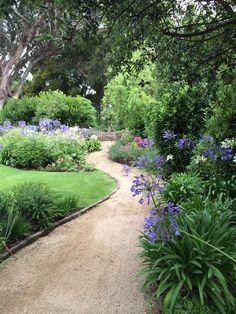 Resultado de imagen para jardines en desnivel jard n - Jardines en desnivel ...