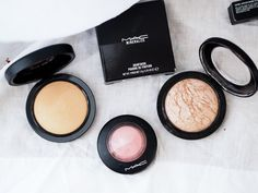 mac favorite puder