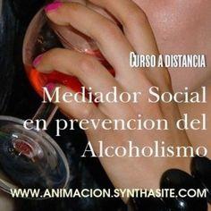Prevencion del Alcoholismo. Formacion via Vingle.net