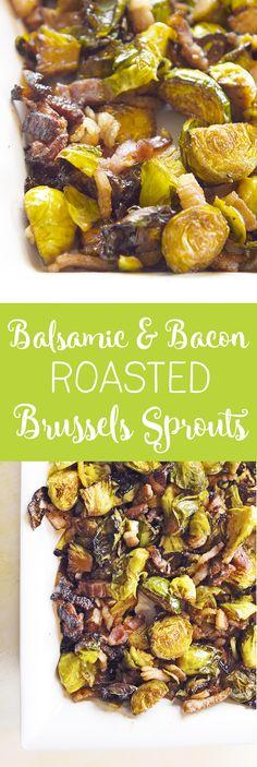 Balsamic & Bacon Roa