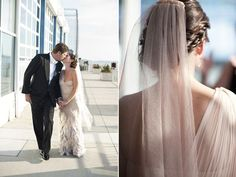 Are fabulous feathers the best wedding dress trend for 2014? - Wedding Party