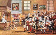 La historia del café y las Matemáticas. | Matemolivares
