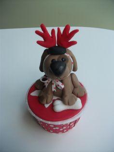Christmas Dress-ups Pup