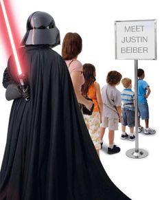 Why I love Vader