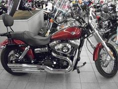 2010 HARLEY DAVIDSON DYNA WIDE GLIDE,  ELECTRIC IGNITION,6 SPEED CRUISE DRIVE #USED #FORSALE