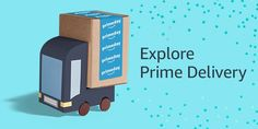 Join Prime today to get amazing delivery benefits along with exclusive ways to shop, stream and more. Cancel anytime. Unlimited One-Day Delivery Millions of items available Unlimited, fast One-Day …