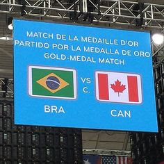 It's medal game time ! by nbacanada