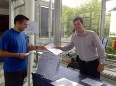 Welcome to all @HECParisMasters M1 on campus #lovelanguages @HECParis >> NEW >> Try Hablo Exchange Prg @AppHablo