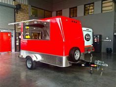 trailer gastronómico, food truck, food trailer, patentable !