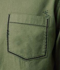 Top Man, Pocket Pattern, Mens Fashion, Fashion Outfits, Pocket Detail, Design Reference, Boys Shirts, Casual Shirts For Men, Shirt Designs