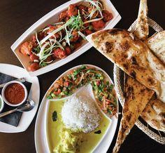 Best Restaurants in Edmonton Best Restaurants In Edmonton, Kid Friendly Restaurants, Restaurant Recipes, Indian, Ethnic Recipes, Canada, Drink, Food, Travel