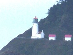 Lighthouses are sources that guide others to safety.