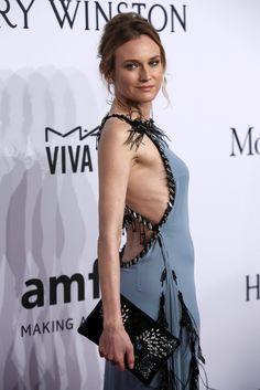 Diane Kruger - Prada