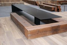 Projects: 888 Brannan Atrium Lobby | Mission Bell