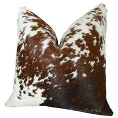 """Plutus Brands Salt Pepper Handmande Throw Pillow Size: 22"""" H x 22"""" W"""