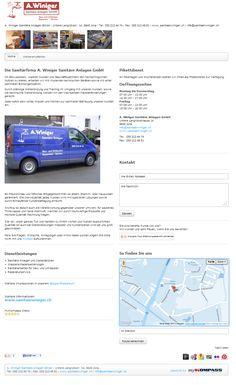 Sanitär, Jona, Rapperswil, Wasserschadensanierung, Sanitäre Anlangen, Installationen