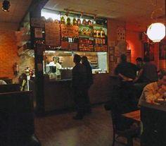 Burger Joint, Le Parker Meridien, NY