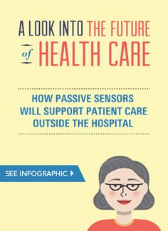 "Report on Sensors for Patient Care by the California HealthCare Foundation - see document ""Making Sense of Sensors"" for passive sensing for mental health, asthma, Alzheimer's, medication, sleep, diabetes, etc.; wearability and design; market considerations"