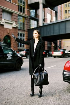 #fashion-ivabellini Vanessa Jackman: New York Fashion Week AW 2012/13...Vasilisa