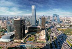 Beijing is a historical city, but its makers focus on innovation and creation in…