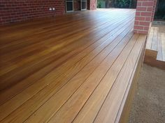 We have some great options and we are sure you will love them! There will be something you love! Each has a colour and grain of its own which will last a life time if you look after it as they require.  Do you want a blonde deck? Black Butt and Stringybark are great choices! Is natural browns and greys more your thing? Spotted Gum is always Beautiful!  #Spotted_gum_decking #Timber_decking #Jarrah_decking #Hardwood_decking #Cumaru_decking Hardwood Decking, Timber Deck, Timber Flooring, Hardwood Floors, Cumaru Decking, Spotted Gum Decking, New Deck, Honey Colour, Natural Brown
