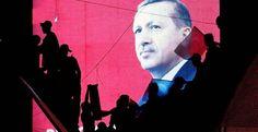 Τουρκία: Απόπειρα πραξικοπήματος καταγγέλλει ο Ερντογάν - Sahiel.gr Fictional Characters, Fantasy Characters