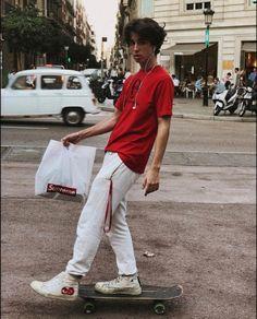 d047679e3f8 18 Best Skater boy style images