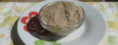 Cretons Santé Oatmeal, Ice Cream, Pudding, Cooking, Breakfast, Desserts, Recipes, Food, Marie