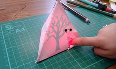 paper circuits – Things made by Becca Rose
