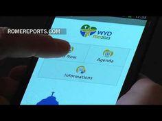 Apps para moverse por la JMJ Río 2013