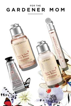 Mother's Day Gift Inspiration: L'Occitane A Cherry Blossom Escape Set #Sephora #mothersday #gifts #giftideas