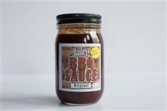 Baileyz Original BBQ Sauce #grilling #grownebraska #buynebraska