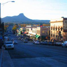 Live in Prescott, AZ