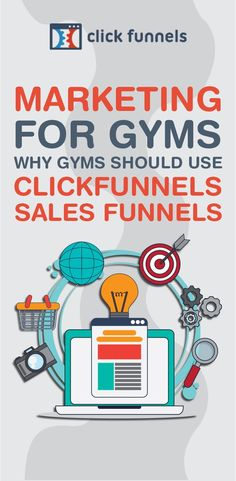 Learn why gyms are an excellent market for sales funnels. Here, I'll explain how you can tap into the multi-billion dollar fitness industry with a simple funnel. Click through now to read our top digital marketing tips. #marketingideas Sales And Marketing, Marketing Ideas, Online Marketing, Digital Marketing, Helping Others, Helping People, Make Money Online, How To Make Money, Sales Process