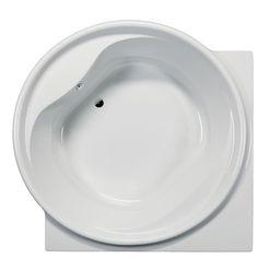 Vasca tonda Balt | Vasche da Bagno | Pinterest