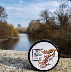 Hampstead Heath and Tahitian Monoi Flower Balm