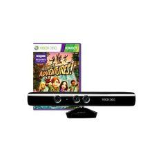 Kinect Sensor for XBOX360 - Warna Warni Game