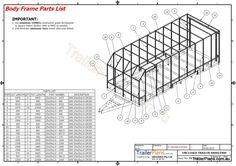 Airbag Car Trailer Plans-DIY-Build your own lowering race
