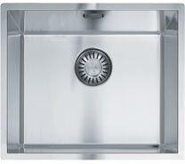 Franke Slimtop-allas Bolero Plus BPX 210-50, 540x440mm