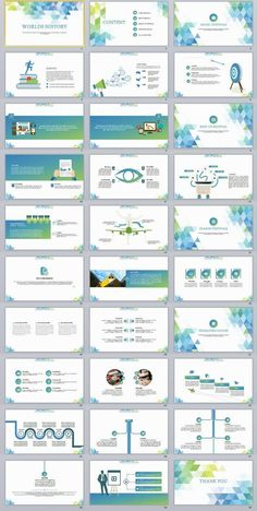 Powerpoint Design Templates, Professional Powerpoint Templates, Booklet Design, Keynote Template, Flyer Template, Business Presentation Templates, Presentation Layout, Business Plan Template, Web Design