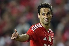 SPORTS And More: #SLBenfica #Jonas #Brazil 18 goals for the season ...