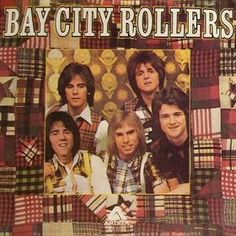 Loved The Bay City Rollers! First BCR album I owned. First album I owned. 1970s Childhood, My Childhood Memories, Childhood Toys, Best Memories, Bay City Rollers, Ed Vedder, New Wave, Thing 1, I Remember When