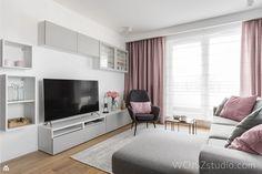 Living Room Grey, Living Room Decor, Design Case, New Room, Interiores Design, Interior Architecture, Living Room Designs, Furniture Design, House Design