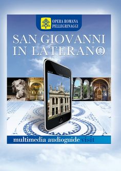 Visit the Basilica of St. John in the Lateran with the #iPod #tour. #Rome