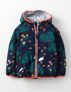 Pack-away Rain Mac 35139 Coats & Jackets at Boden