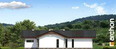 Dom w elismach Village House Design, Village Houses, Casa Top, Home Fashion, Farmhouse Style, House Plans, Outdoor Structures, Cabin, How To Plan
